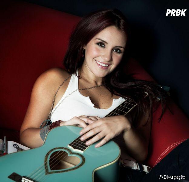 Dulce María quer ficar afastada da TV para se dedicar apenas a música