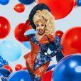 """""""RuPaul's Drag Race"""", 12ª temporada: conheçamBrita Filter"""