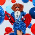 """""""RuPaul's Drag Race"""", 12ª temporada: o que esperar daCrystal Methyd?"""