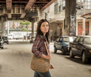 """Amor de Mãe"": será queThelma (Adriana Esteves) vai parar de fazer loucuras e contará aDanilo (Chay Suede) sobre seu aneurisma?"