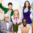 """""""The Good Place"""": último episódio da série emociona os fãs"""