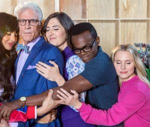 """""""The Good Place"""":veja as reações de quem já viu o último episódio da série"""