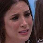 """Boca Rosa perde mais de 60 mil seguidores no Instagram por conta das atitudes no """"BBB20"""""""