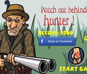 """O jogo homofóbico """"Ass Hunter"""" alcançou as prateleiras da Google Play"""