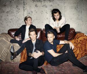 Niall Horan acredita na volta One Direction e aqui está a prova