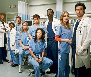 """""""Grey's Anatomy"""": vocte e decida se chegou a hora da série chegar ao fim"""