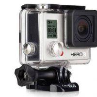"""Câmera """"GoPro Hero 3+"""" vai ser fabricada no Brasil e custará 30% menos"""