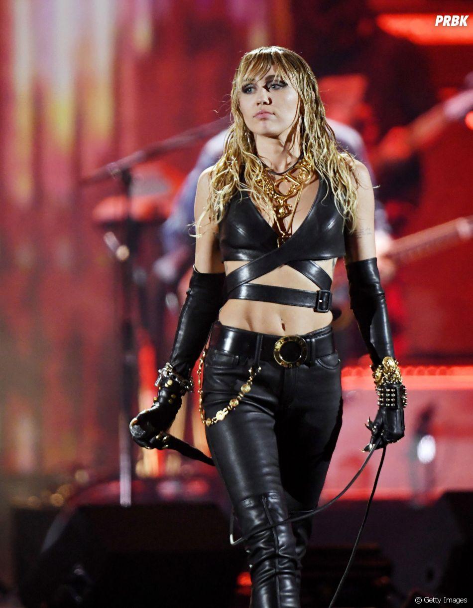 Miley Cyrus lança série sobre coronavírus para informar e entreter os fãs durante quarentena