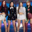 BLACKPINK atinge 11 milhões de seguidores no Sptofiy, superando Fifth Harmony