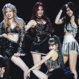 BLACKPINK ultrapassa vários grupos de K-pop no Spotfiy em número de seguidores