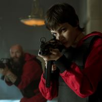 """Atores de """"La Casa de Papel"""" revelam quais outros personagens gostariam de interpretar na série"""