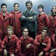 """""""La Casa de Papel"""": atores revelam quais são os outros personagens que gostariam de ser na série"""