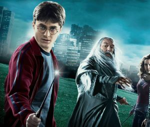 """Novo site do """"Harry Potter"""" é lançado para incentivar as pessoas a ficarem em casa"""