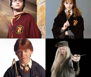 """Conheça o novo site do """"Harry Potter"""" com atividades infantis"""