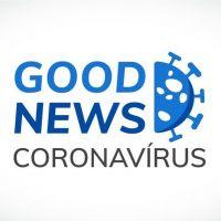 Site reúne notícias positivas sobre o coronavírus: conheça o The Good News Coronavírus