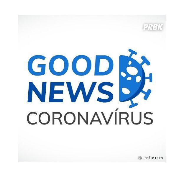 The Good News Coronavirus: conheça o site que reúne notícias positivas sobre o vírus