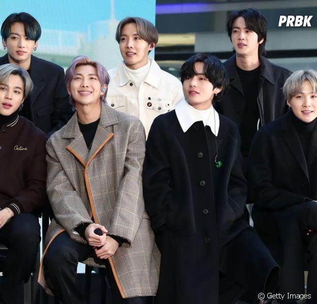 BTS e TWICE: qual mistura de integrantes dos grupos você é?