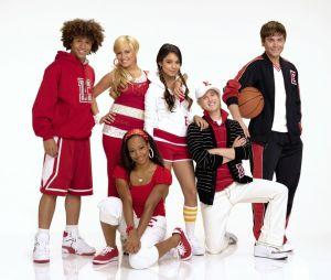 """""""High School Musical"""": elenco irá se reunir para um especial no dia 16 de abril"""