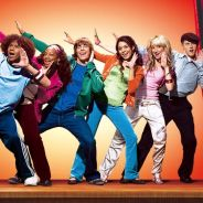"""Zac Efron se reúne com elenco de """"High School Musical"""", mas não canta para a tristeza dos fãs"""