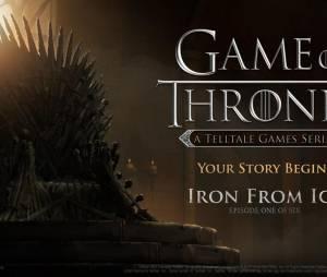 """""""Game of Thrones: A Telltale Games Series"""" será lançado em todas as plataformas ainda em dezembro"""