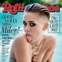 """É muita polêmica para uma Miley Cyrus só! Cantora fica nua na """"Rolling Stone"""""""
