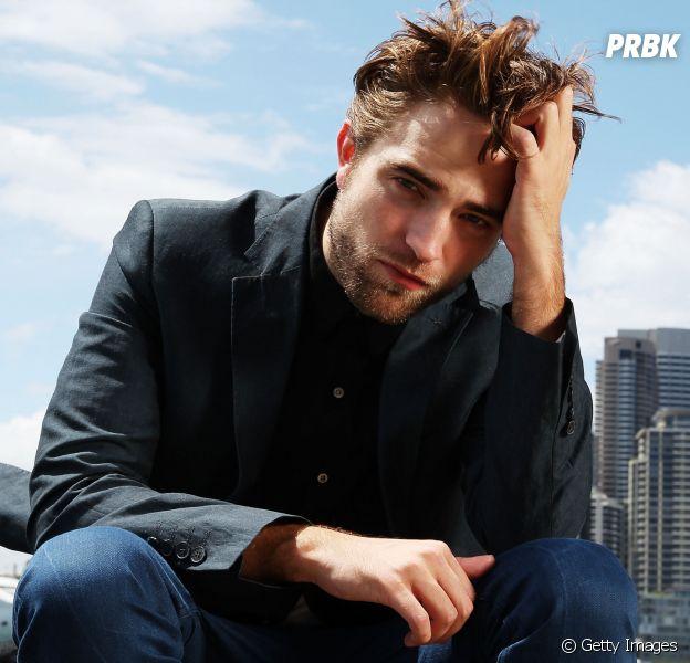 Veja 7 grandes momentos da carreira de Robert Pattinson