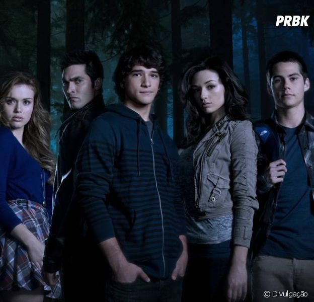 """Teen Wolf"": elenco vai se reunir virtualmente para comemorar 9 anos da série"