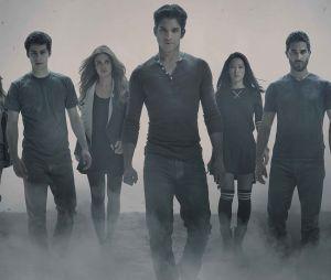 "Elenco de ""Teen Wolf"" se reunirá virtualmente no dia 5 de junho"