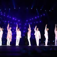 """BTS: relembre os melhores momentos dos shows da turnê """"Love Yourself: Speak Yourself"""" no Brasil"""