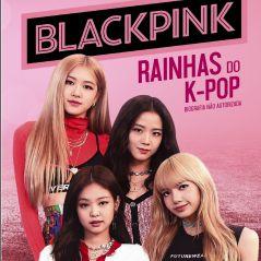 """Tudo o que você precisa saber sobre o livro """"BLACKPINK - Rainhas do K-Pop"""" está aqui"""