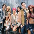 O RBD chegou ao fim de 2008 e os fãs continuam cheios de saudade do sexteto mexicano