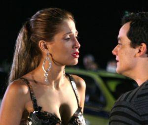 """A Bebel (Camila Pitanga), de """"Paraíso Tropical"""", sempre falava """"Sou uma mulher de catiguria!"""""""
