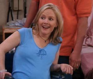 "Rachael Harris, a Dra. Linda, de ""Lucifer"", viveu a personagem Julie em ""Friends"""