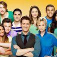 "Elenco de ""Glee"" se manifesta após desaparecimento de Naya Rivera"
