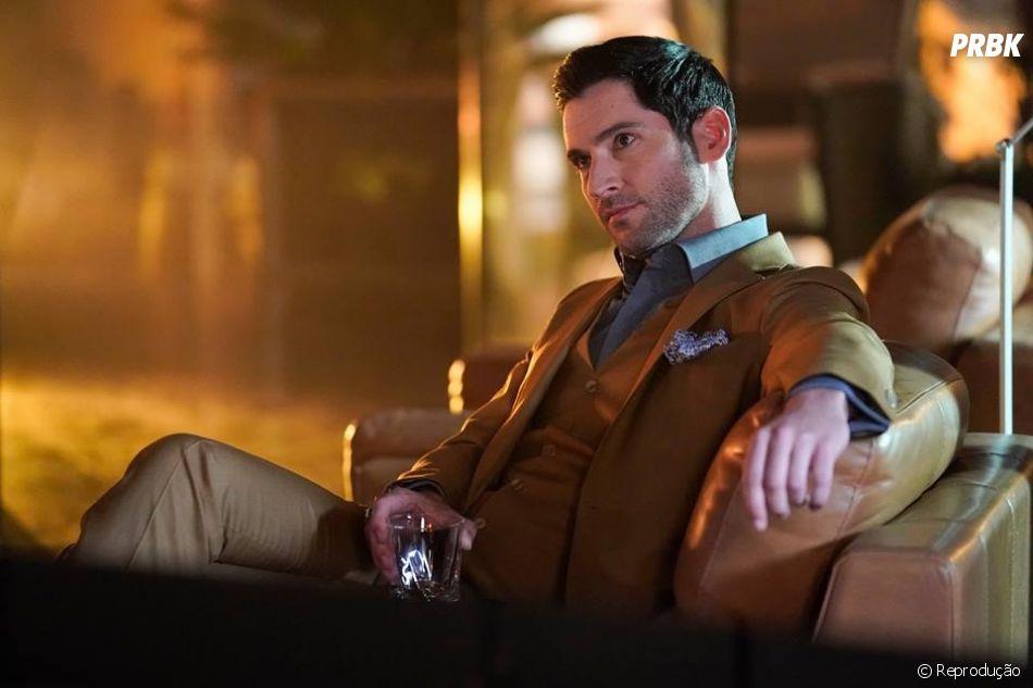 """""""Lucifer"""": trailer da primeira parte da 5ª temporada traz acontecimentos importantes"""