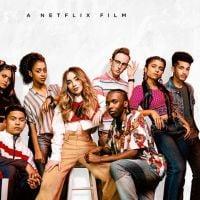 """Netflix libera trailer de """"Dançarina Imperfeita"""", novo filme com Sabrina Carpenter e Jordan Fisher"""