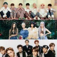 O que seu grupo favorito de K-Pop diz sobre a sua personalidade? Descubra neste quiz