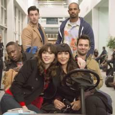 """Na 4ª temporada de """"New Girl"""": Jess, Nick e Schmidt têm Natal muito louco!"""