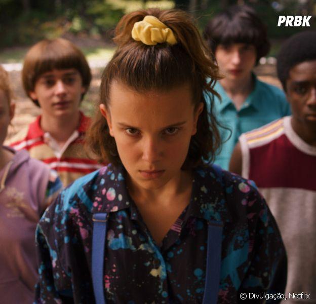 """Com """"Stranger Things"""", veja a lista dos indicados ao Emmy 2020"""