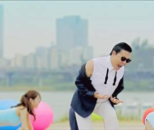 """Clipe """"Gangnan Style"""" tem tantas visualizações no Youtube que  """"bugou"""" o site"""