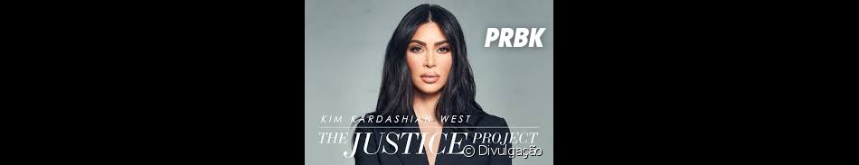 """Kim Kardashian West: The Justice Project"" estará disponível no Prime Video em agosto"