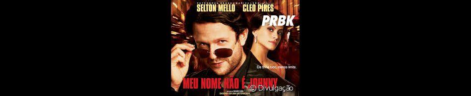 """""""Meu Nome Não É Johnny"""" estará disponível no Prime Video"""