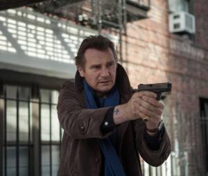 """""""Caçada Mortal"""" é um suspense protagonizado por Liam Neeson"""