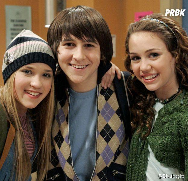 """""""Hannah Montana"""": faça o teste e descubra de quem você seria amigo na série"""