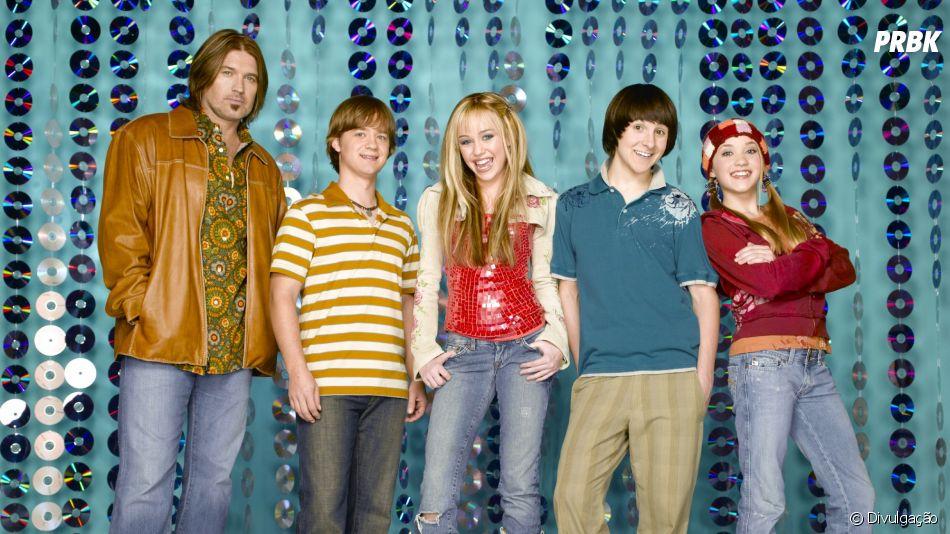 """""""Hannah Montana"""": responda o teste e veja quem seria o seu amigo na série"""