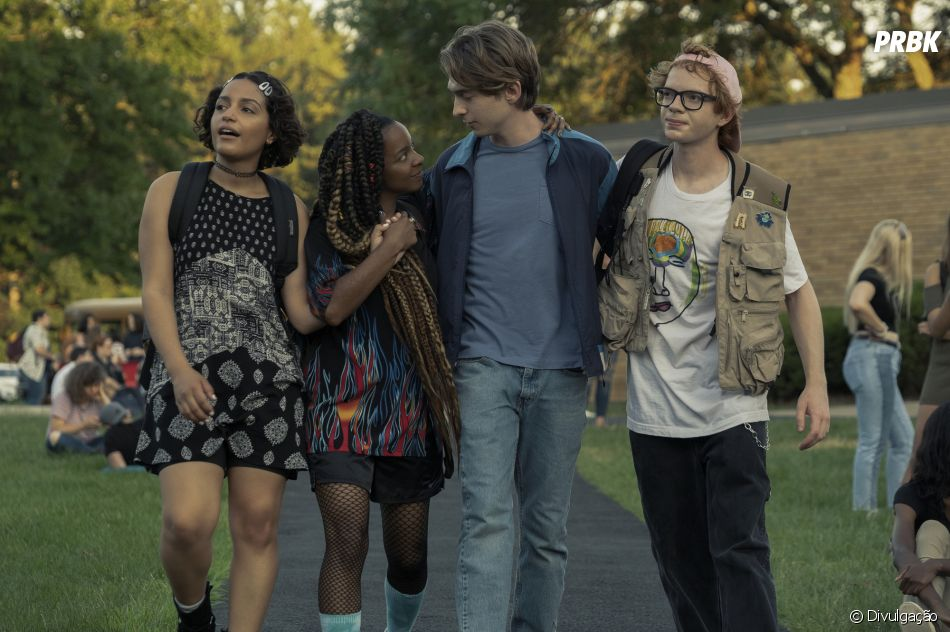 """""""Chemical Hearts"""": filme teen da Amazon Prime Video estreia no dia 21 de agosto"""