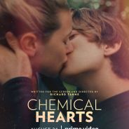 """Aqui está tudo o que você precisa saber sobre """"Chemical Hearts"""", novo filme de Lili Reinhart"""