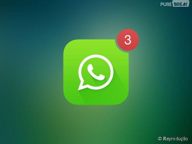 "Aplicativo ""Whatsapp"" para Android está dando bug que faz o mensageiro parar de funcionar"