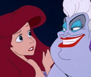 "A Úrsula, de ""A Pequena Sereia"", é lésbica?"