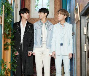 Jungkook faz parte do BTS desde o debut do grupo lá em 2013